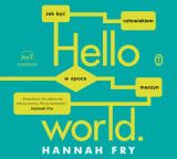 Hello world - audiobook