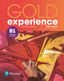 Gold Experience 2E B1 Student's Book
