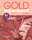 Gold Experience 2E B1 Workbook