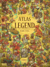 Atlas legend. Tom 1
