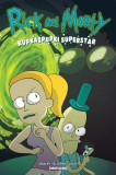 Kupkazpupki Superstar. Rick i Morty