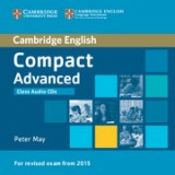 Compact advanced class audio cd