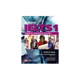 "Achieve ielts intermediate - upper intermediate student""""s book"