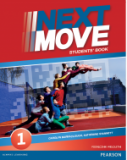 Next move 1 student's book (wieloletni)