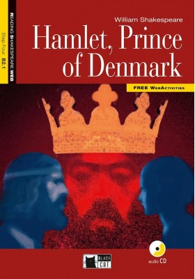 hamlet prince of denmark essay Read this essay on hamlet, prince of denmark or king of conflict come browse our large digital warehouse of free sample essays get the knowledge you need in order.