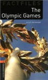 Factfiles: the olympic games