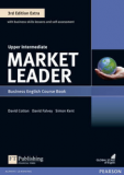 Market Leader 3rd Edition EXTRA Upper Intermediate Coursebook with DVD-ROM