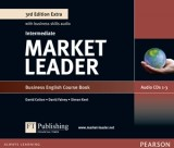 Market Leader 3RD EDITION EXTRA Intermediate Class Audio CDs 1-3