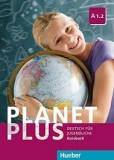 Planet Plus A1/2 Kursbuch