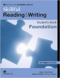 Skillful Reading&Writing Student's Book Foundation with Digibook access