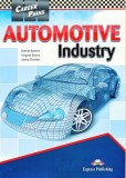 Automotive Industry Student's Book + APP