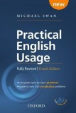Practical English Usage 4th Edition with Online Access