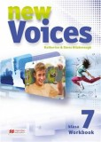 New Voices 7 Workbook