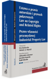 Ustawa o prawie autorskim i prawach pokrewnych. Prawo własności przemysłowej. Law of Copyright and Related Rights. Industrial Property Law