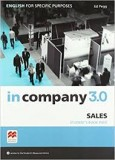 In Company 3.0 Sales Student's Book Pack