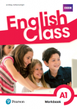 English Class A1 Workbook