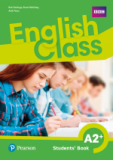 English Class A2+ Student's Book