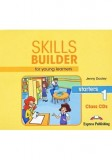 Skills Builder Starters 1 Class Audio CD