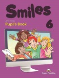 Smiles 6 Pupil's Book