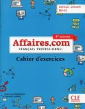 Affaires.com Cahier d'exercices