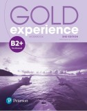 Gold Experience 2E B2+ Workbook