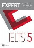 Expert IELTS Band 5 Students' Resource Book without key