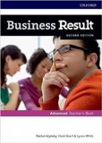 Business Result 2E Advanced Teacher's Book and DVD
