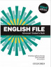 English File Third Edition Advanced Student