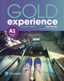 Gold Experience 2E A1 Student's Book