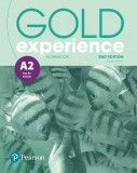 Gold Experience 2E A2 Workbook