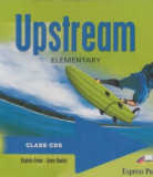 Upstream Elementary A2 Class Audio CDs 3