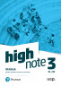 High Note 3 Workbook