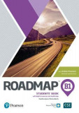 Roadmap B1 Student's Book with Online Practice