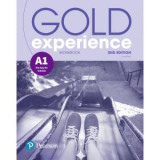 Gold Experience 2E A1 Workbook