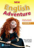 English Adventure New 1 AB wyd. roz. 2020 PEARSON