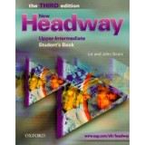 New Headway Upper-Intermediate Student's Book 3 ed