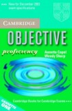 Objective proficiency cassette set
