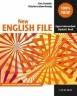 New English File Upper-intermediate Student's Book