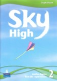 Sky High 2 Workbook