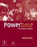 Powerbase pre intermediate study book