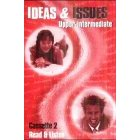 Ideas & issues upper intermediate cassette