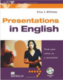 Presentations in English Students Book DVD Pack