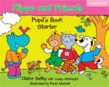 Hippo and friends pupils book starter