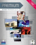 Premium b2 workbook with key + cd