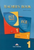 FCE Practice Exam Papers 1 & FCE Listening & Speaking Skills 1. Teacher's Book (Revised Edition)