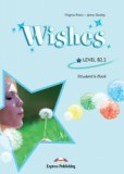 Wishes Student's Book B2.2