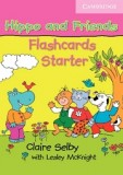 Hippo and friends starter flashcards