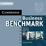 Business benchmark advanced bec higher edition audio cds