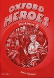 Oxford Heroes 2 WB OXFORD