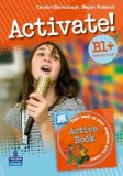 Activate B1+ Students' Book plus Active Book
